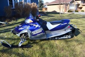 900 Polaris Fusion 2005 for parts or sell