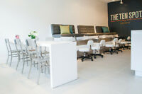 Esthetician / Wax & Nail Technicians - The Ten Spot Roncesvalles