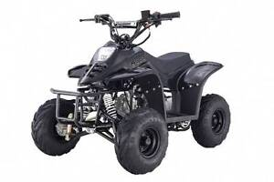 Kids Atomik Raider 110cc Quad Bike $899 Nowra Nowra-Bomaderry Preview