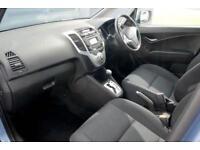 2014 Hyundai ix20 1.6 Active Petrol blue Automatic