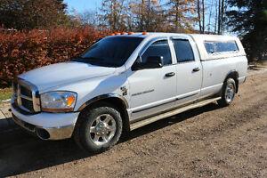 2006 Dodge 3500 5.9 Diesel