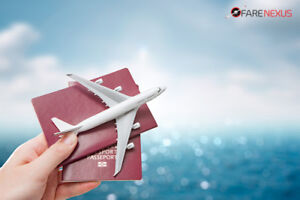 Cheap Flights from Halifax | Compare and Book Online Air Tickets