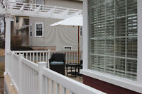 4 Bedroom Home for Rent near Great Little Park off Shediac Road
