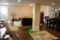 One-Of-A-Kind~ Peace of Mind Childcare! 2yrs + West End