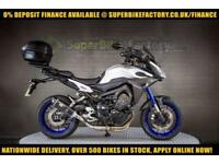 2015 65 YAMAHA MT-09 TRACER ABS