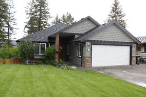 House with basement suite for sale in Williams Lake, BC