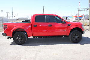 2014 Ford F-150 Raptor Roush 600HP+