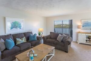Indian Shores Fl 2 bdrm Sept $700 wk Oct 20'Nov1 No WINTER