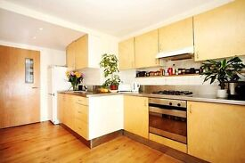 FANTASTIC 3 DOUBLE BEDROOM APARTMENT SECONDS FROM CAMDEN ROAD FOR BUS ROUTES TO UCL- RVC CLOSE BY
