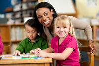 Wee Watch Licensed Home Child Care Kanata/Hunt Club