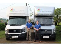 Monmouthshire and Herefordshire Removals