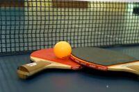 Nouveau club de Ping-Pong près de Métro Saint-Michel