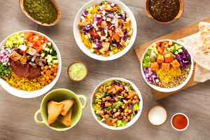 CHUTNEYS INDIAN GRILL FRANCHISE AVAILABLE NOW