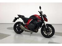 Honda CB1000R Naked