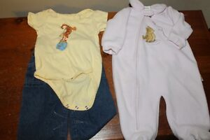 6 month clothes London Ontario image 1
