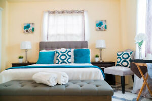 Fully Furnished Two Bedroom Apartment For Rent In Grenada
