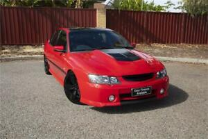 HOLDEN COMMODORE 2003  Welshpool Canning Area Preview