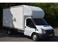 12.4 350 E/F DRW 3D 115 BHP LWB H/ROOF DIESEL MANUAL LUTON VAN 2012