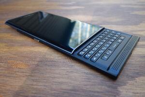 Mint Condition BlackBerry priv & Leap Unlocked  From $159