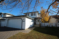 IMMEDIATE POSSESSION!! 2 Storey Home For Sale in Mission Park!!