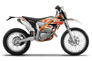 Looking for a KTM Freeride 250R