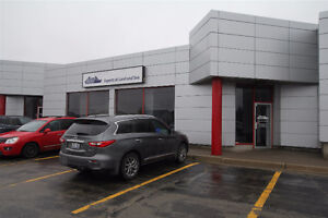 New Sudbury Main Floor Office / Commercial Space