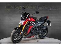 2017 17 SUZUKI GSX-S1000 AL8 ABS 1000CC 0% DEPOSIT FINANCE AVAILABLE