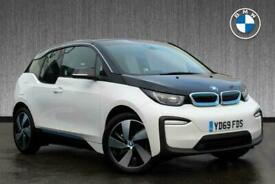 image for 2020 BMW i3 i3 120Ah Auto Hatchback Electric Automatic
