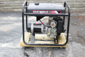 Campbell Hausfield 5500KW Brushless Generator