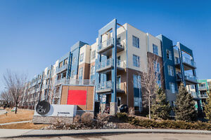 Welcome to this STUNNING one bedroom PLUS DEN condo!!