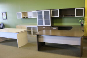 ****Modern Executive DESK ****2 colors***DESK **