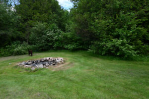 1 ACRE LOT - CAMERON - 5 BEDROOMS