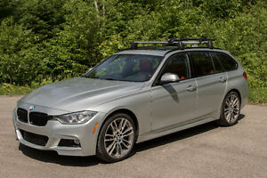 2014 BMW 328d Touring M Package