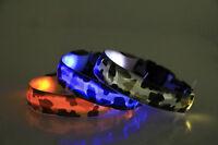 LED Glo Dog Glo Collars
