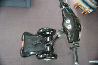 boco electric scooter ( 4roues )