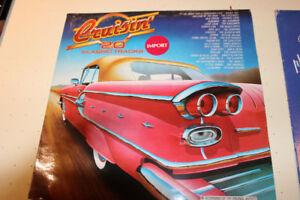 records lp/album vinyl