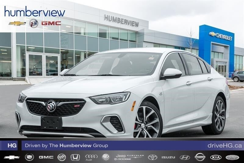 2019 Buick Regal Sportback Gs Cars Trucks City Of Toronto Kijiji