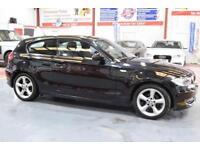 2009 09 BMW 1 SERIES 1.6 116I EDITION ES 3D 121 BHP