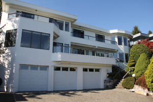 $7500 / 4br - 4493ft2 - Luxury house for rent in West Vancouver