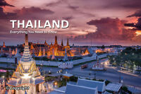 Looking for someone to visit Thailand with