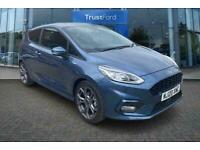 2020 Ford Fiesta 1.0 EcoBoost ST-Line Edition 3dr Auto***With Rear Parking Aid**