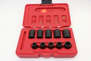 6Piece Mac Tools Twist Socket Set (#16066)