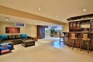 EXCLUSIVE LISTING: Prestigious Deer Ridge Estates Home Kitchener / Waterloo Kitchener Area image 9