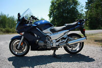 2006 Yamaha FJR1300 ~ Sport Touring at its best!