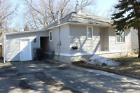 The Perfect Starter Home for Sale in Weyburn, SK!
