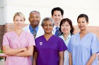 Personal Support Workers Wanted *****
