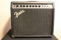 FS/FT Fender 25 watt amp with amp models, Effects, Aux In MINT!!