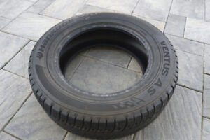 1 Hankook Tire For Sale 235 65 R18
