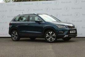 image for 2017 SEAT Ateca 1.6 TDI Ecomotive SE Technology 5dr Hatchback Diesel Manual