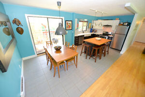 Home with basement suite for sale in Sicamous!